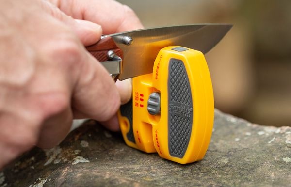 Picture for category OUTDOOR - SHARPENERS