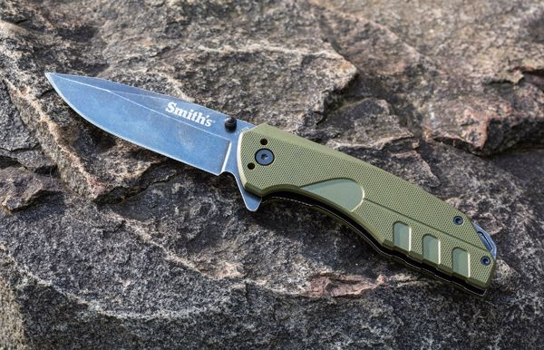Picture for category TACTICAL - KNIVES