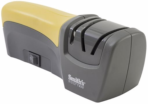 Picture of COMPACT ELECTRIC KNIFE SHARPENER