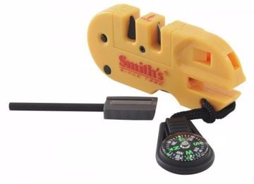 Picture of POCKET PAL X2 SHARPENER & OUTDOORS TOOL