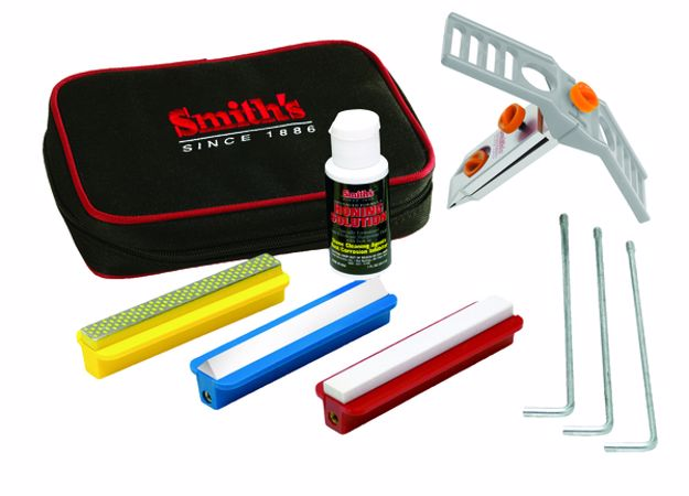 Picture of STANDARD PRECISION KNIFE SHARPENING SYSTEM