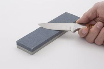 Picture of 8IN. DUAL GRIT COMBINATION SHARPENING STONE