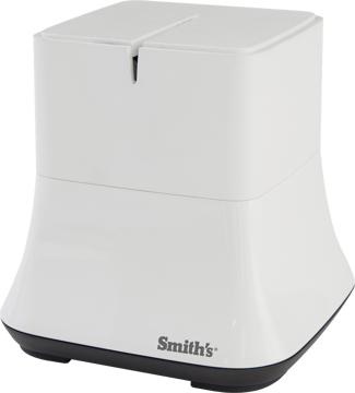 Picture of MESA ELECTRIC SINGLE SLOT SHARPENER ARTIC WHITE