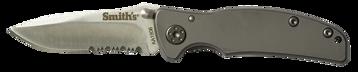 Picture of TITANIA I KNIFE 2.2IN. BLADE TITANIUM