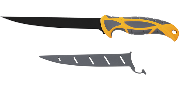 Picture of LAWAIA 7IN FILLET COATED BLADE
