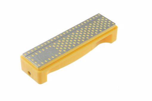 Picture of COARSE 1 X 4 DIAMOND STONE W/ BASE WIP