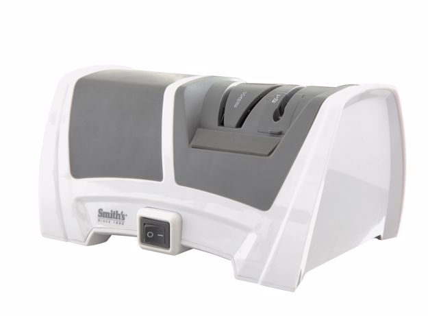 Picture of ESSENTIALS DELUXE DIAMOND ELECTRIC KNIFE SHARPENER