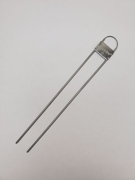 Picture of DOUBLE PRONG SKEWER 4-PACK