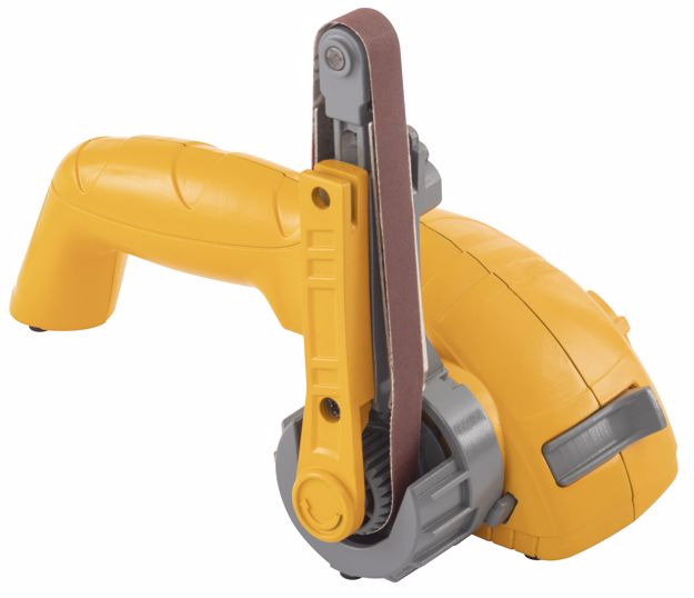 Picture of TOOL AND KNIFE BELT SHARPENER