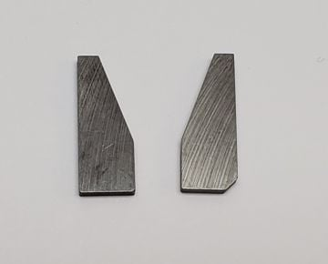 Picture of PRECISION GROUND CARBIDE W/O RELIEF – LEFT/RIGHT