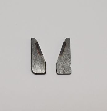 Picture of RELIEF GROUND CARBIDE W/O RELIEF - LEFT/RIGHT