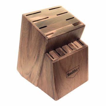 Picture of SMITHS CABIN & LODGE - KNIFE BLOCK (SPARE PART)